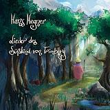 Hans Hegner Album