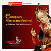 European Minnesang CD