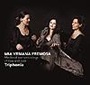 "Triphonia ""Mia Yrmana Fremosa"" CD"