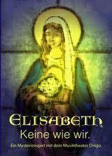 Elisabeth-DVD