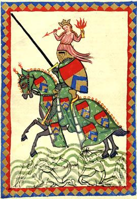 Ulrich von Li(e)chtenstein