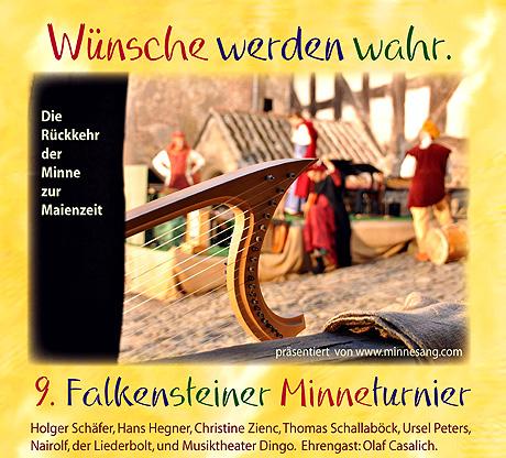 Plakat Falkenstein