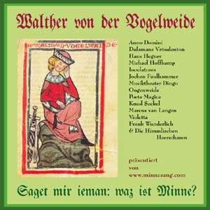 CD-Cover Walther