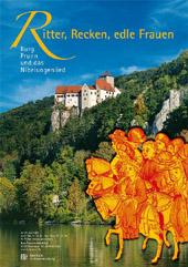 Burg Plakat